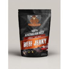 Chilli Beef Jerky 500g