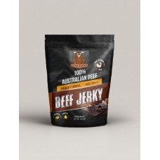 Traditional Beef Jerky 100g
