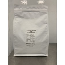 Keto Unseasoned Pork Crackle 250g Prefect weight-loss snack