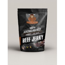 Smokey Beef Jerky 200g