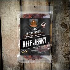 Smokey Beef Jerky 50g